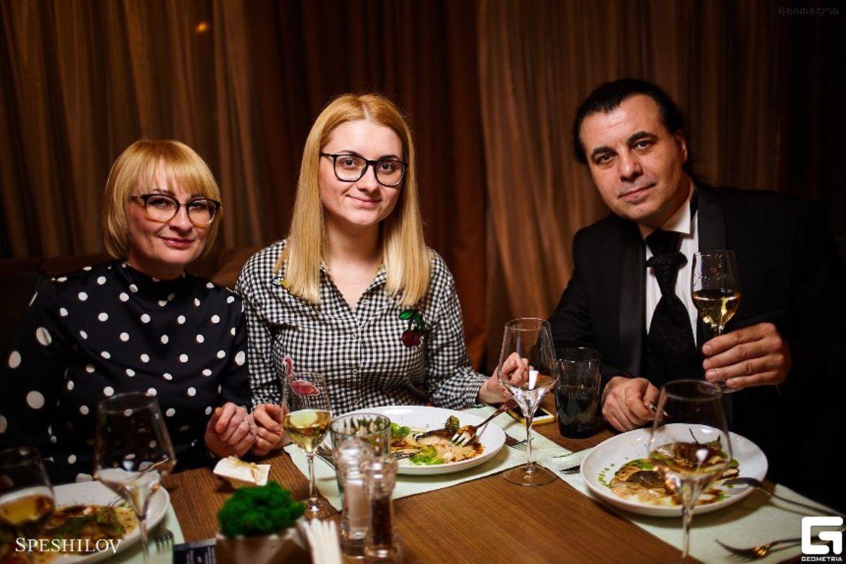 Гала-вечеря «Гастролі Шефів»